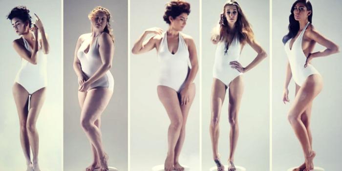 Resultado de imagem para mulheres de toda belezas