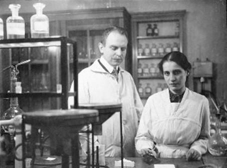 cientistas