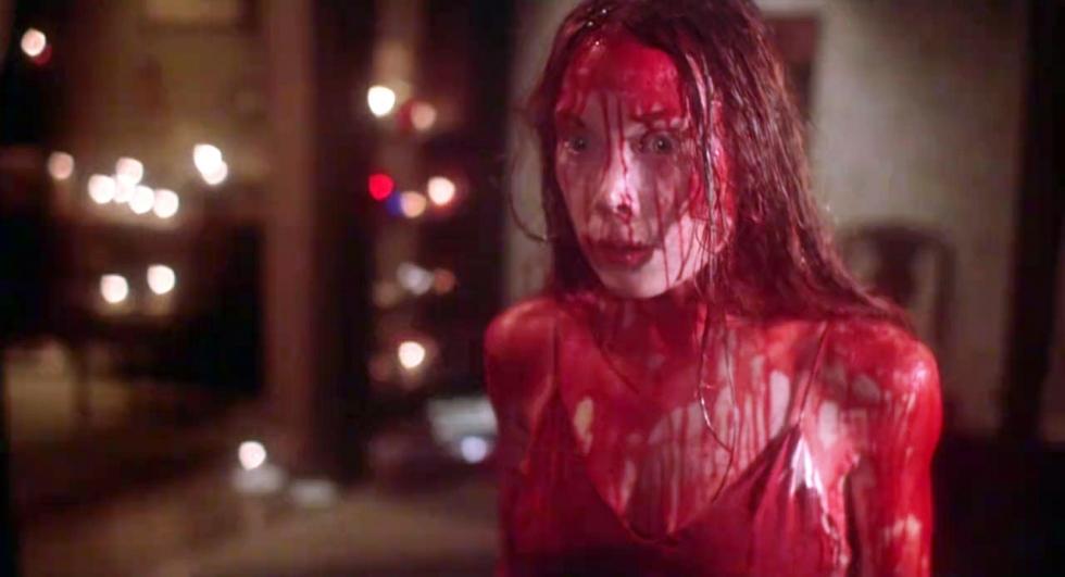 menstruação
